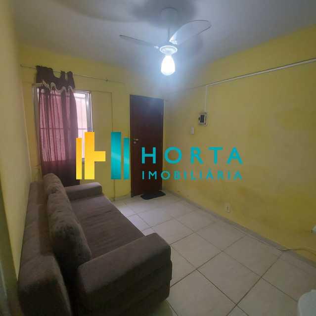b - Apartamento 1 quarto à venda Botafogo, Rio de Janeiro - R$ 210.000 - CPAP11252 - 1