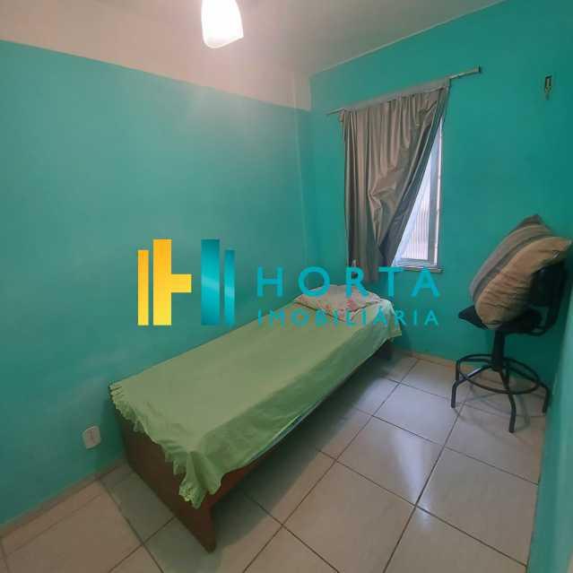 c - Apartamento 1 quarto à venda Botafogo, Rio de Janeiro - R$ 210.000 - CPAP11252 - 4