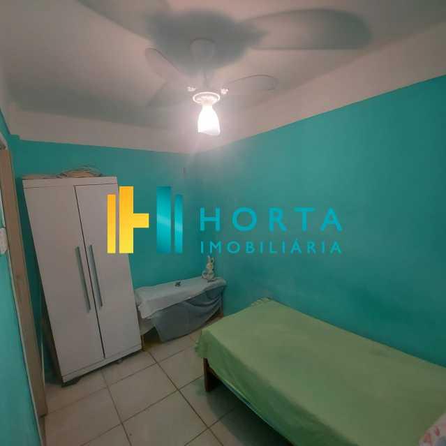 d - Apartamento 1 quarto à venda Botafogo, Rio de Janeiro - R$ 210.000 - CPAP11252 - 5