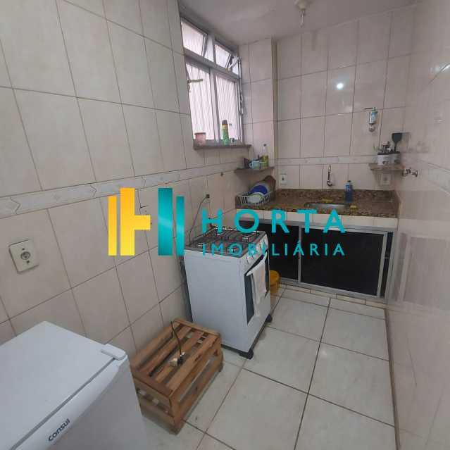 e - Apartamento 1 quarto à venda Botafogo, Rio de Janeiro - R$ 210.000 - CPAP11252 - 6
