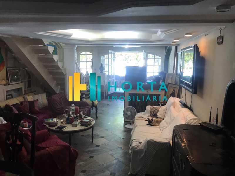 67ae5e94-9f7d-47d8-8c6b-f6e18e - Casa em Condomínio à venda Avenida Lúcio Costa,Barra da Tijuca, Rio de Janeiro - R$ 2.650.000 - CPCN70001 - 3