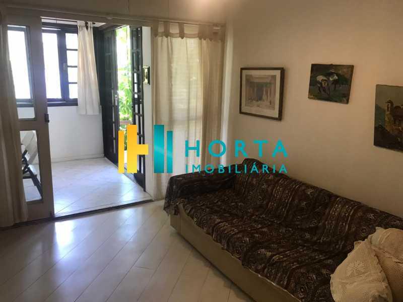 84c967c1-e56e-40d4-b0fc-9be8f1 - Casa em Condomínio à venda Avenida Lúcio Costa,Barra da Tijuca, Rio de Janeiro - R$ 2.650.000 - CPCN70001 - 9