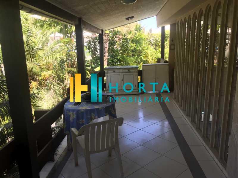 429e42a7-2ed3-4e01-8082-86ac93 - Casa em Condomínio à venda Avenida Lúcio Costa,Barra da Tijuca, Rio de Janeiro - R$ 2.650.000 - CPCN70001 - 6