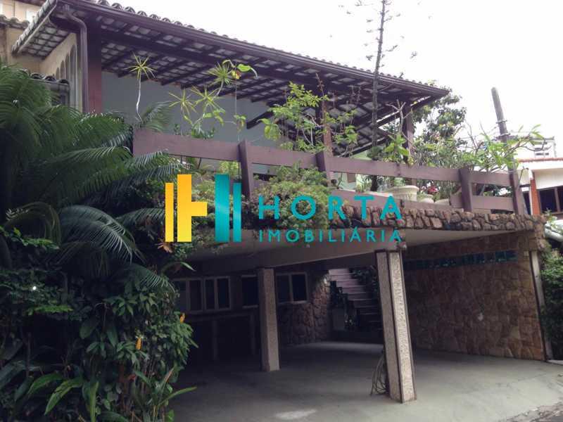 c6e73385-732a-4582-a0be-507054 - Casa em Condomínio à venda Avenida Lúcio Costa,Barra da Tijuca, Rio de Janeiro - R$ 2.650.000 - CPCN70001 - 1