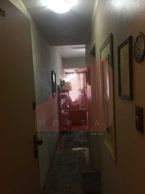 IMG_0307 - Apartamento À Venda - Copacabana - Rio de Janeiro - RJ - CPAP20247 - 5
