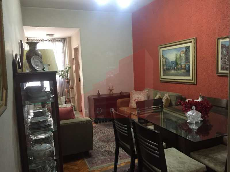 IMG_0308 - Apartamento À Venda - Copacabana - Rio de Janeiro - RJ - CPAP20247 - 3