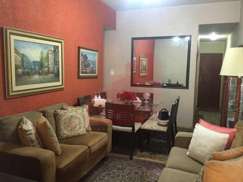 IMG_0313 - Apartamento À Venda - Copacabana - Rio de Janeiro - RJ - CPAP20247 - 1