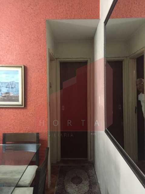 IMG_0314 - Apartamento À Venda - Copacabana - Rio de Janeiro - RJ - CPAP20247 - 6