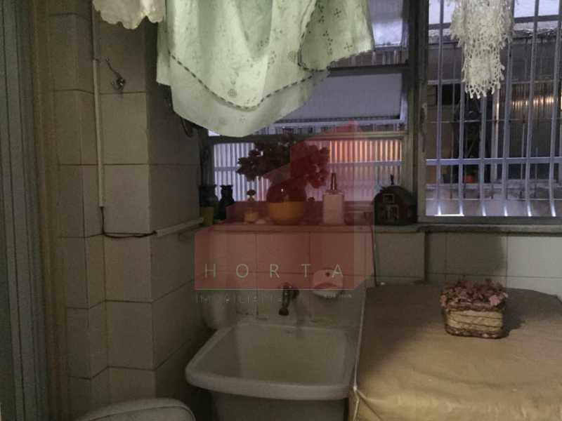 IMG_0322 - Apartamento À Venda - Copacabana - Rio de Janeiro - RJ - CPAP20247 - 16