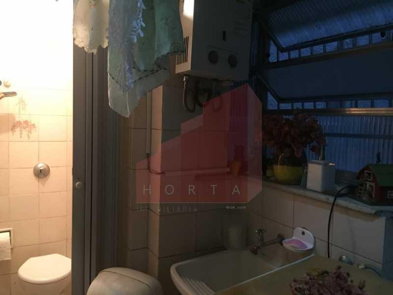 IMG_0323 - Apartamento À Venda - Copacabana - Rio de Janeiro - RJ - CPAP20247 - 17