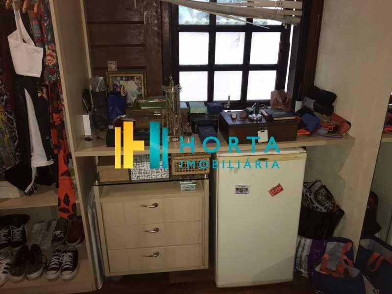 closet 2 - Lindo chalé duplex de três quartos, com vista da Lagoa! - CPCA30001 - 14