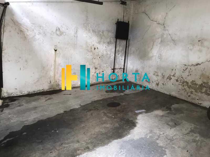 garagem - Lindo chalé duplex de três quartos, com vista da Lagoa! - CPCA30001 - 28