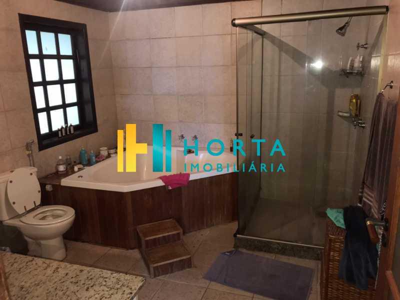 hidromassagem - Lindo chalé duplex de três quartos, com vista da Lagoa! - CPCA30001 - 24