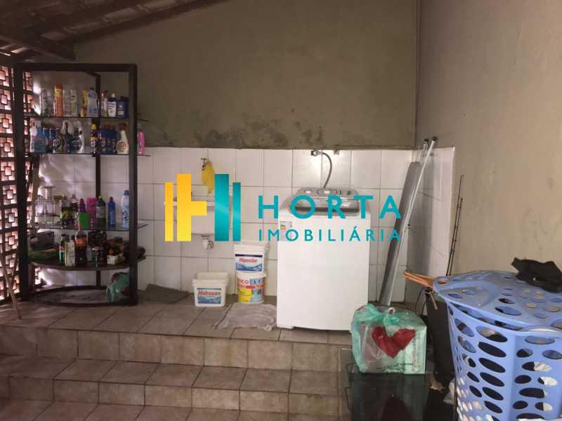 lavanderia - Lindo chalé duplex de três quartos, com vista da Lagoa! - CPCA30001 - 29