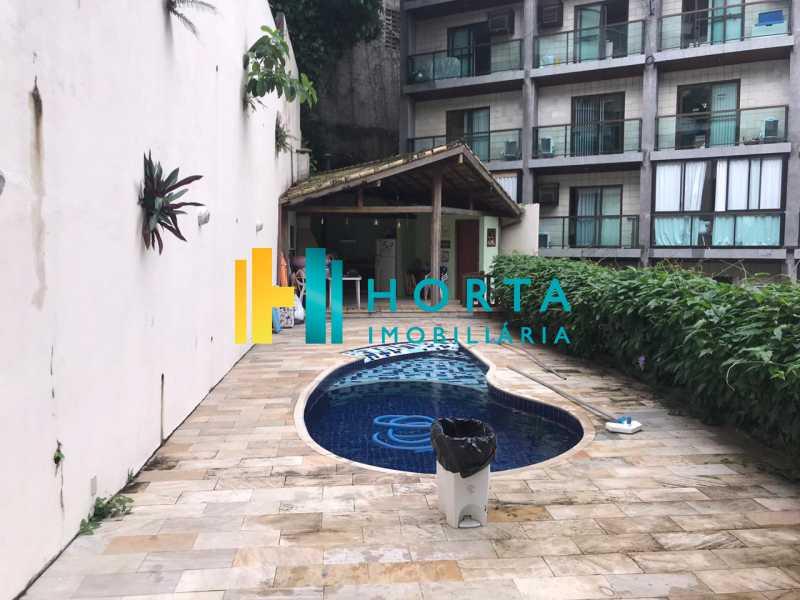 piscina 2 - Lindo chalé duplex de três quartos, com vista da Lagoa! - CPCA30001 - 30