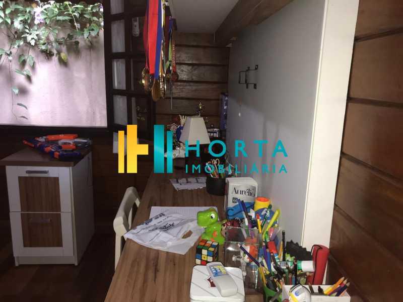 quarto criança 2 - Lindo chalé duplex de três quartos, com vista da Lagoa! - CPCA30001 - 19