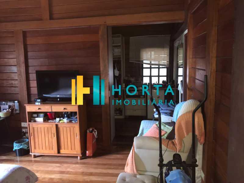 suite 2 - Lindo chalé duplex de três quartos, com vista da Lagoa! - CPCA30001 - 11