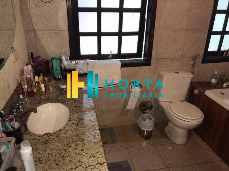 suite 3 - Lindo chalé duplex de três quartos, com vista da Lagoa! - CPCA30001 - 12