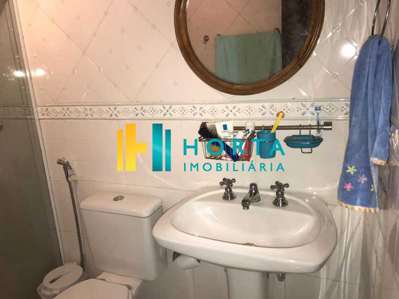 w.c. - Lindo chalé duplex de três quartos, com vista da Lagoa! - CPCA30001 - 25