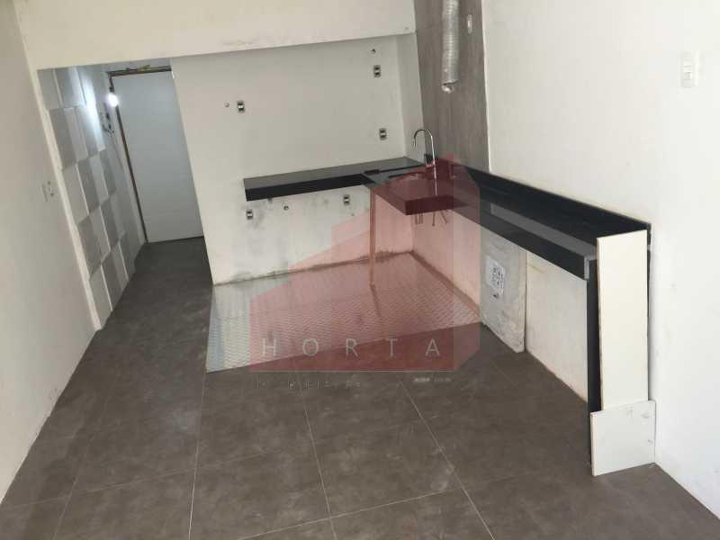 imovel vazio 1 - Loft À Venda - Copacabana - Rio de Janeiro - RJ - CPLO10004 - 17