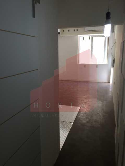 imovel vazio 3 - Loft À Venda - Copacabana - Rio de Janeiro - RJ - CPLO10004 - 7