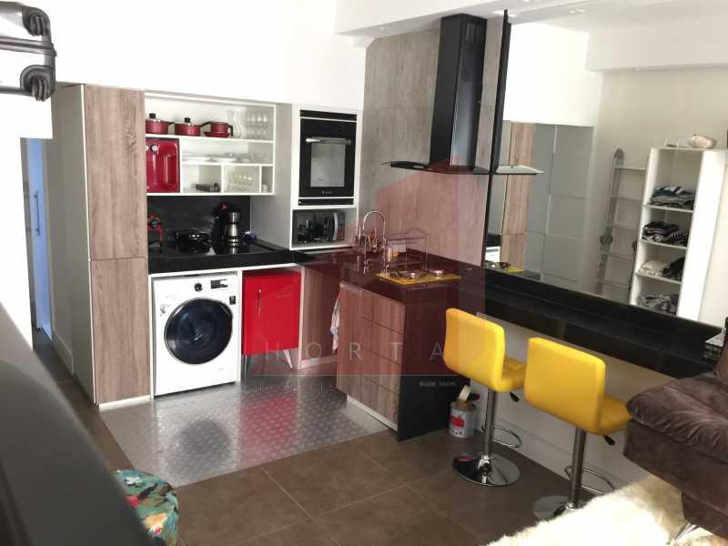 IMG_7653 - Loft À Venda - Copacabana - Rio de Janeiro - RJ - CPLO10004 - 4