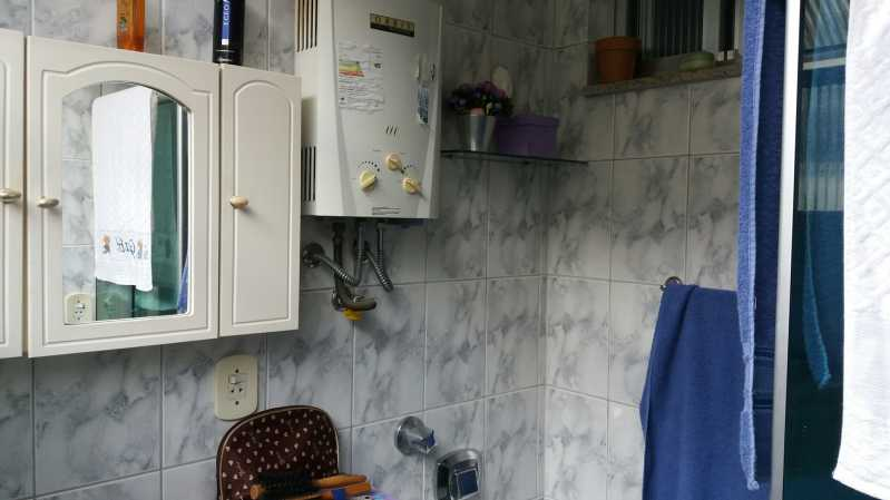20171027_101210_resized - Apartamento À Venda - Copacabana - Rio de Janeiro - RJ - CPAP20026 - 5