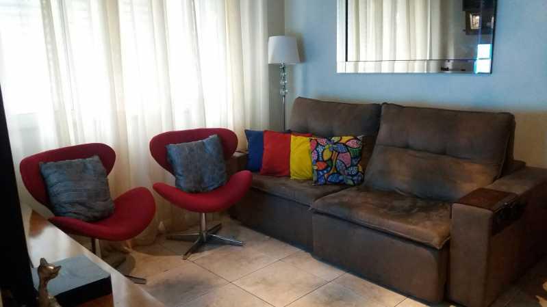20171027_101342_resized - Apartamento À Venda - Copacabana - Rio de Janeiro - RJ - CPAP20026 - 1