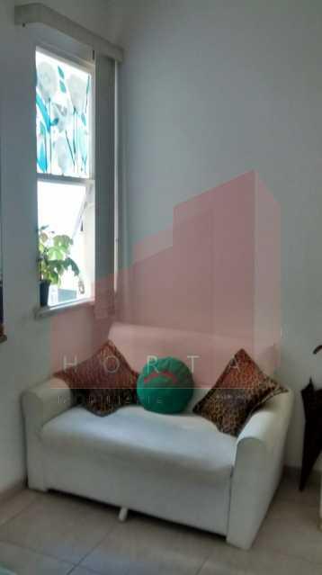 cffe0967-92e2-475e-8e06-87dd8e - Apartamento À Venda - Copacabana - Rio de Janeiro - RJ - CPAP10322 - 1