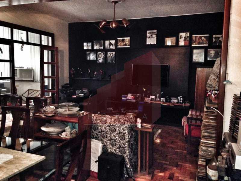 1 - Apartamento À Venda - Copacabana - Rio de Janeiro - RJ - CPAP30390 - 1
