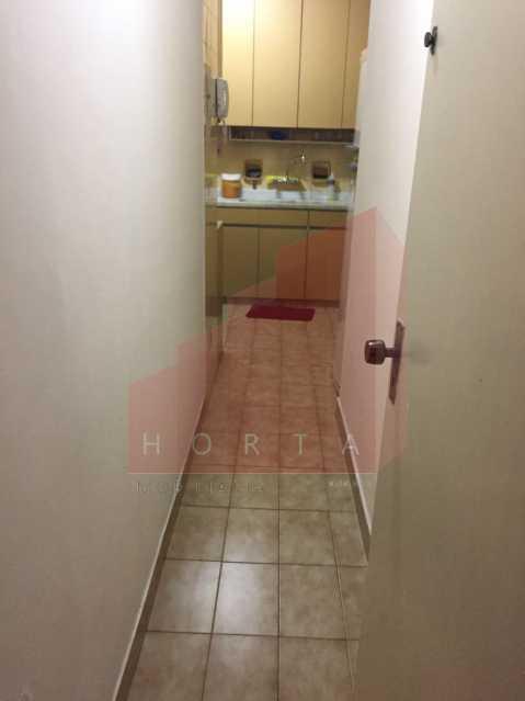 1 - Apartamento À Venda - Copacabana - Rio de Janeiro - RJ - CPAP30392 - 6
