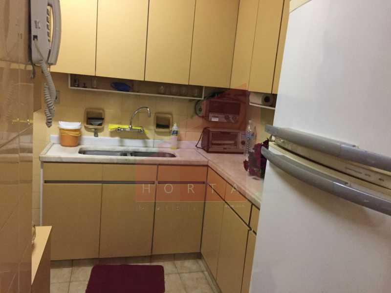2 - Apartamento À Venda - Copacabana - Rio de Janeiro - RJ - CPAP30392 - 7