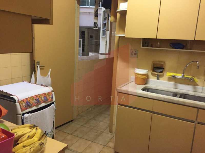 3 - Apartamento À Venda - Copacabana - Rio de Janeiro - RJ - CPAP30392 - 8