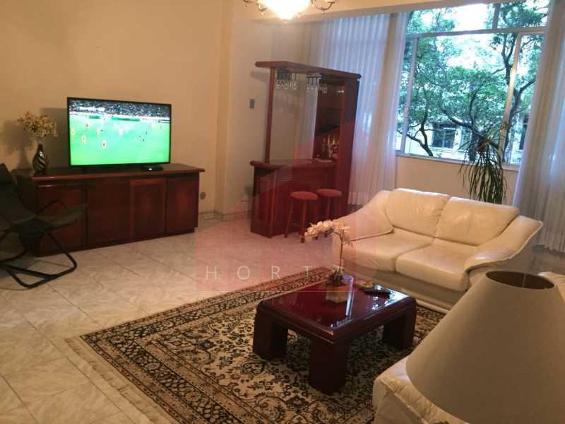 10 - Apartamento À Venda - Copacabana - Rio de Janeiro - RJ - CPAP30392 - 4