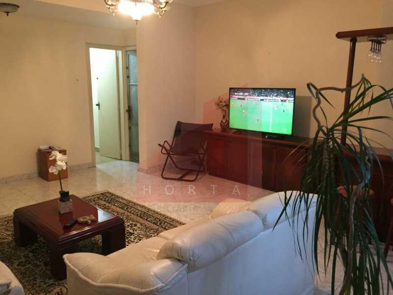 12 - Apartamento À Venda - Copacabana - Rio de Janeiro - RJ - CPAP30392 - 5