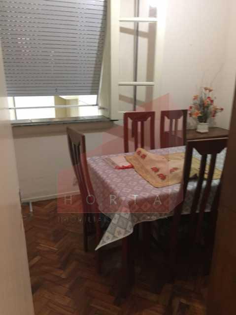 14 - Apartamento À Venda - Copacabana - Rio de Janeiro - RJ - CPAP30392 - 15