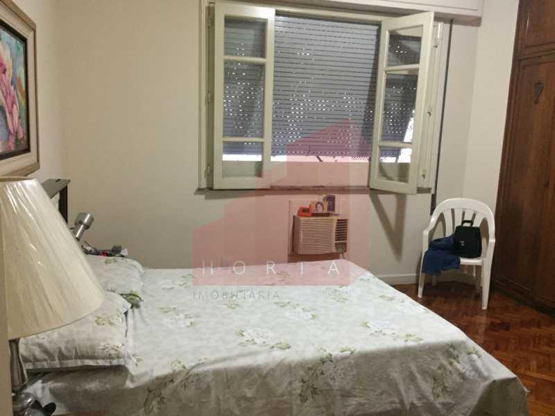 20 - Apartamento À Venda - Copacabana - Rio de Janeiro - RJ - CPAP30392 - 21
