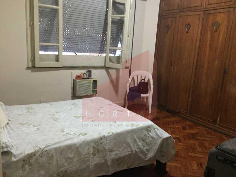 22 - Apartamento À Venda - Copacabana - Rio de Janeiro - RJ - CPAP30392 - 23