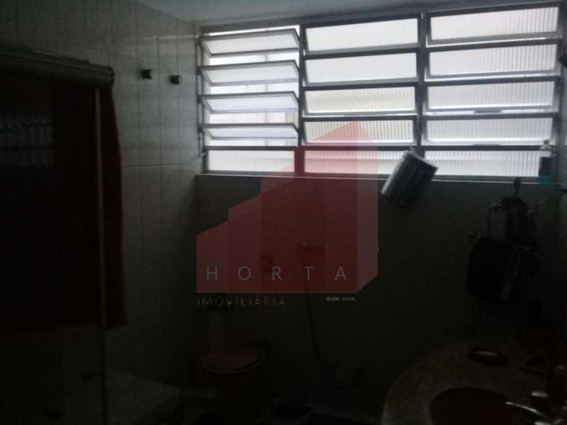 area - Apartamento Rua Souza Lima,Copacabana, Rio de Janeiro, RJ À Venda, 4 Quartos, 270m² - CPAP40088 - 19