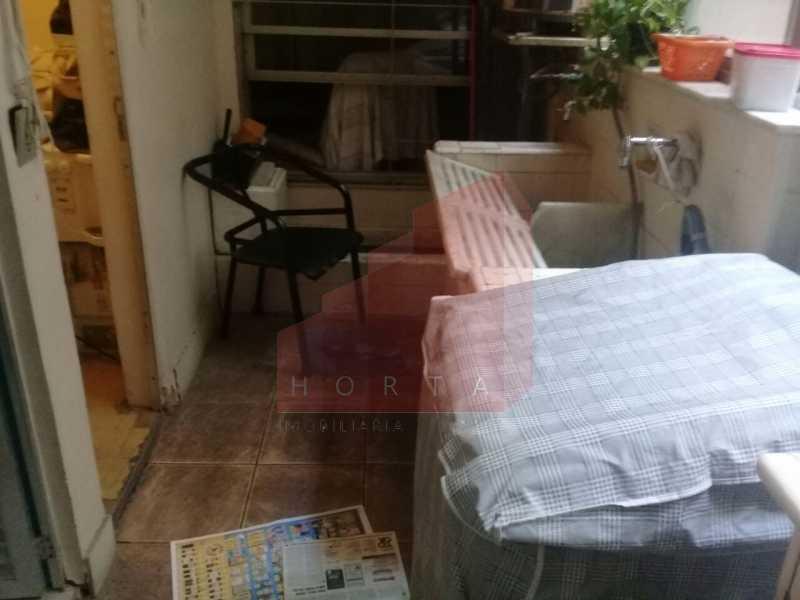area2 - Apartamento Rua Souza Lima,Copacabana, Rio de Janeiro, RJ À Venda, 4 Quartos, 270m² - CPAP40088 - 18