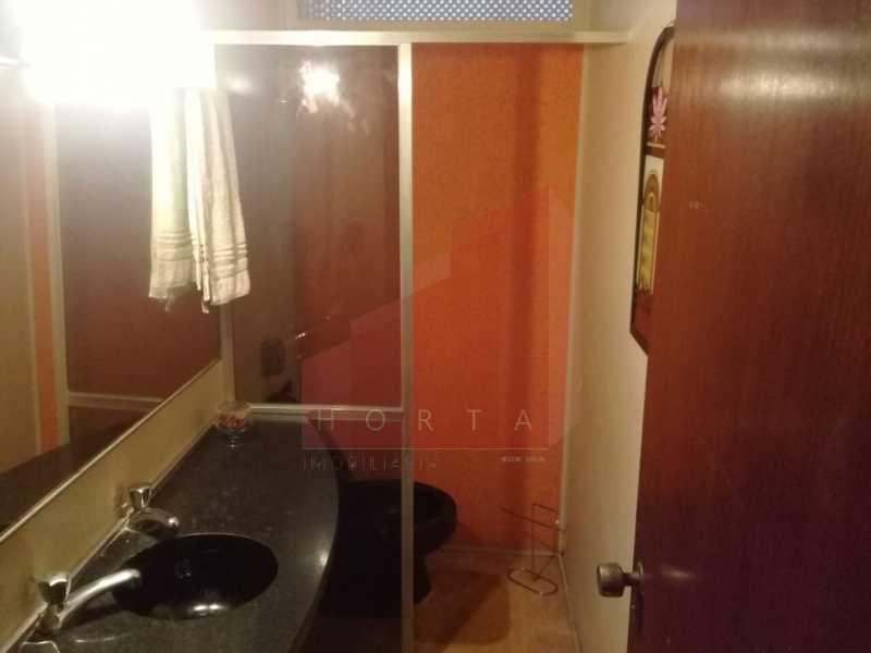 banheiro2 - Apartamento Rua Souza Lima,Copacabana, Rio de Janeiro, RJ À Venda, 4 Quartos, 270m² - CPAP40088 - 7
