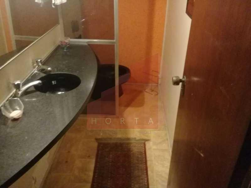 banheiro4 - Apartamento Rua Souza Lima,Copacabana, Rio de Janeiro, RJ À Venda, 4 Quartos, 270m² - CPAP40088 - 9
