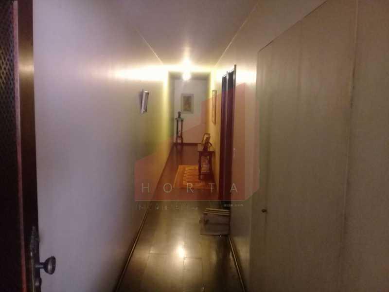 circulação - Apartamento Rua Souza Lima,Copacabana, Rio de Janeiro, RJ À Venda, 4 Quartos, 270m² - CPAP40088 - 4