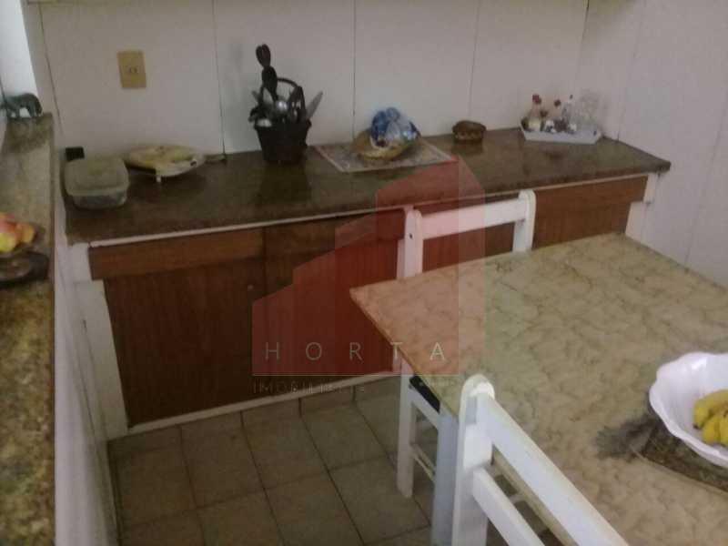copa - Apartamento Rua Souza Lima,Copacabana, Rio de Janeiro, RJ À Venda, 4 Quartos, 270m² - CPAP40088 - 20
