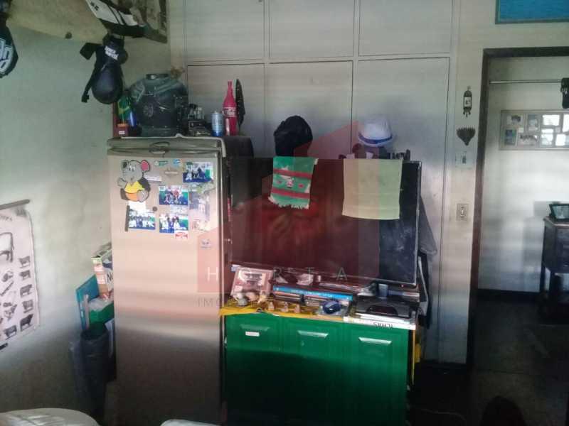 cozinha3 - Apartamento Rua Souza Lima,Copacabana, Rio de Janeiro, RJ À Venda, 4 Quartos, 270m² - CPAP40088 - 23