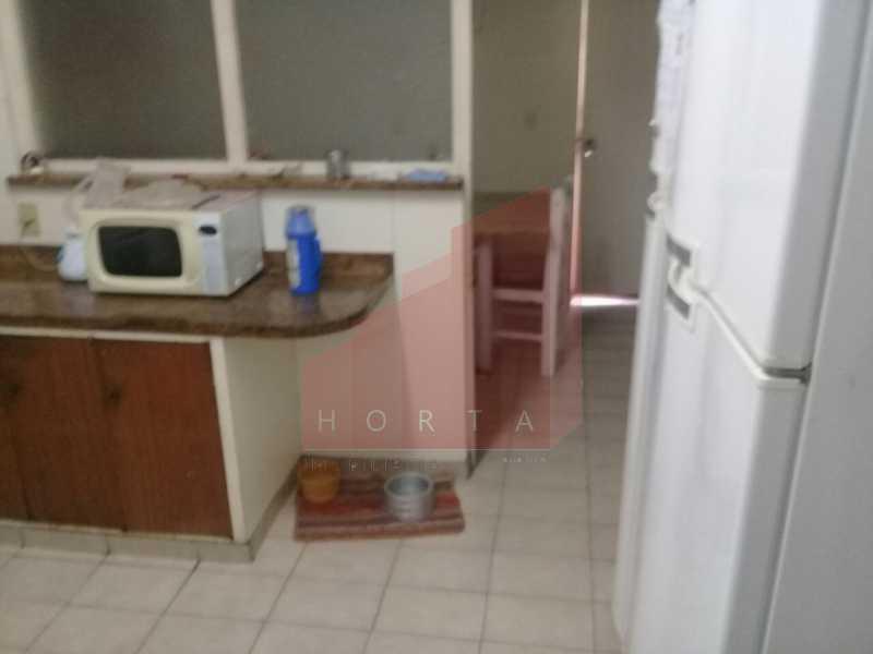 cozinha4 - Apartamento Rua Souza Lima,Copacabana, Rio de Janeiro, RJ À Venda, 4 Quartos, 270m² - CPAP40088 - 24