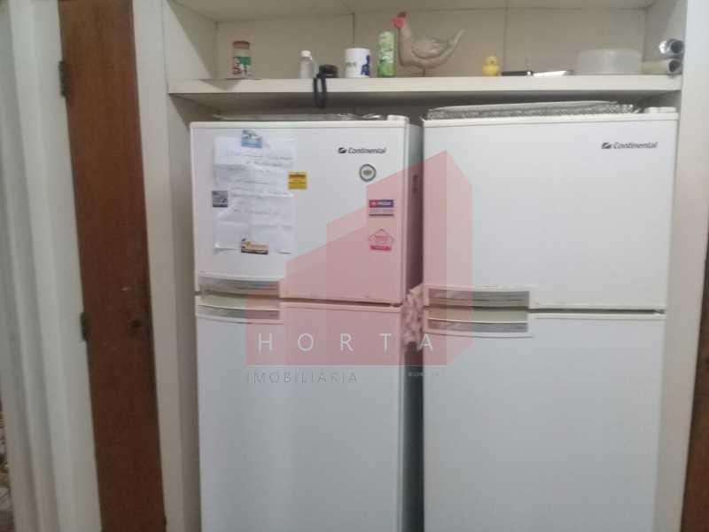 cozinha5 - Apartamento Rua Souza Lima,Copacabana, Rio de Janeiro, RJ À Venda, 4 Quartos, 270m² - CPAP40088 - 25
