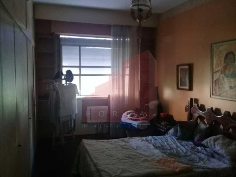 quarto - Apartamento Rua Souza Lima,Copacabana, Rio de Janeiro, RJ À Venda, 4 Quartos, 270m² - CPAP40088 - 10