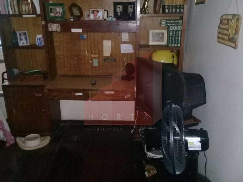 quarto2 - Apartamento Rua Souza Lima,Copacabana, Rio de Janeiro, RJ À Venda, 4 Quartos, 270m² - CPAP40088 - 11