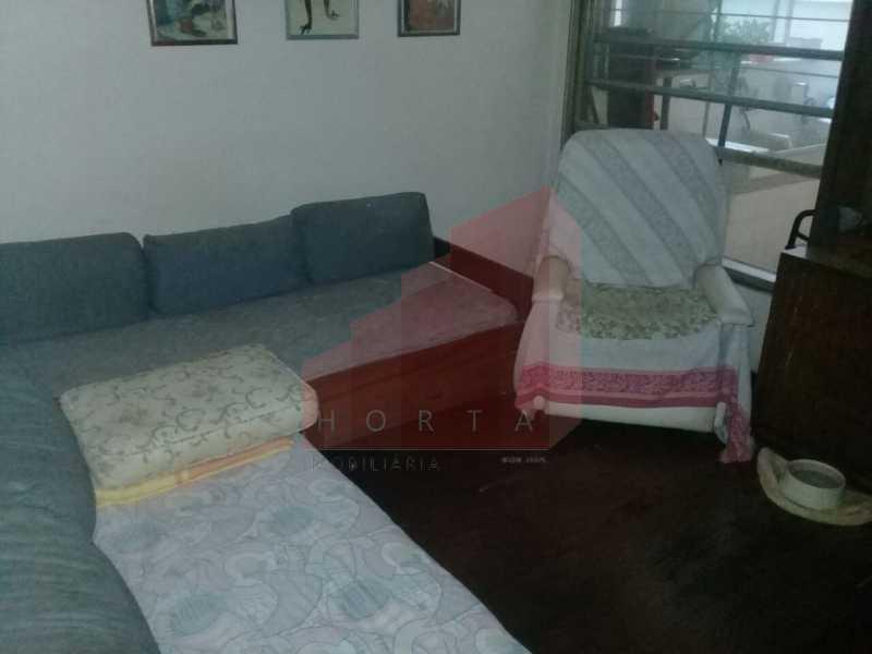 quarto6 - Apartamento Rua Souza Lima,Copacabana, Rio de Janeiro, RJ À Venda, 4 Quartos, 270m² - CPAP40088 - 15